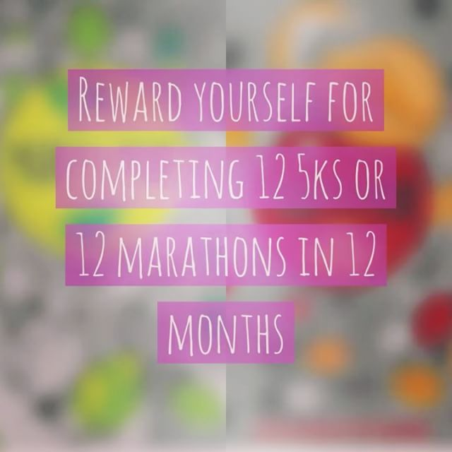 12in12 Reward yourself for completing 12 5s or 12 marathons in 12 months - set your challenge today to earn your medal