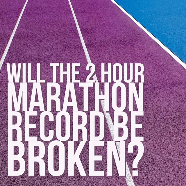 12in12 Attempt to break Marathon 2 hour barrier live on Nike's fb page tomorrow morning. By 6.45am BST the result will be in! facebook.com/nike/