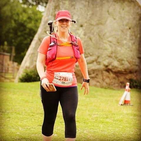 12in12 We all need a challenge. Here's our founder with 1.5km left on the 100km challenge. What will your challenge be?