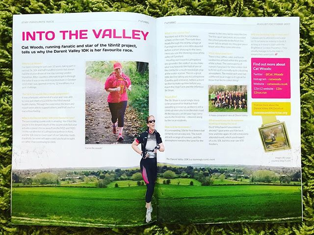 12in12 Great write up on our founders experience of the Darent Valley 10k @runabcsouth