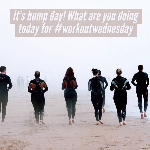 12in12 It's hump day! What are you doing today for #workoutwednesday