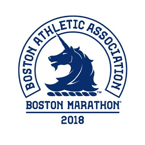 12in12 Good luck for everyone running Boston today #bostonmarathon