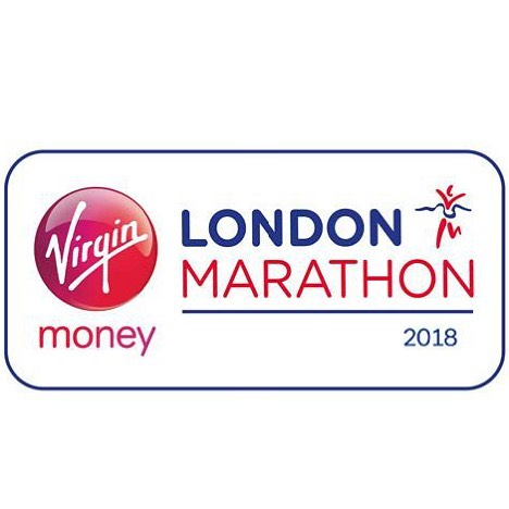12in12 Good luck to everyone running today including our very own @catwoods #londonmarathon